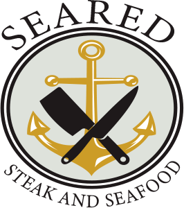 Seared logo